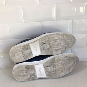 Aldo Shoes - Aldo Seideman Sneaker